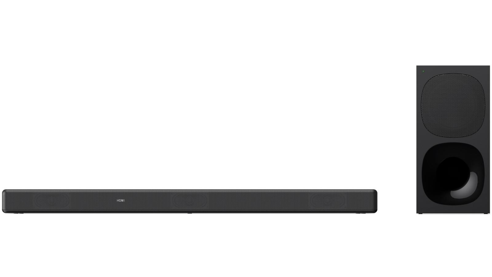 Image of Sony 3.1 Channel 400W Atmos Soundbar with Wireless Subwoofer