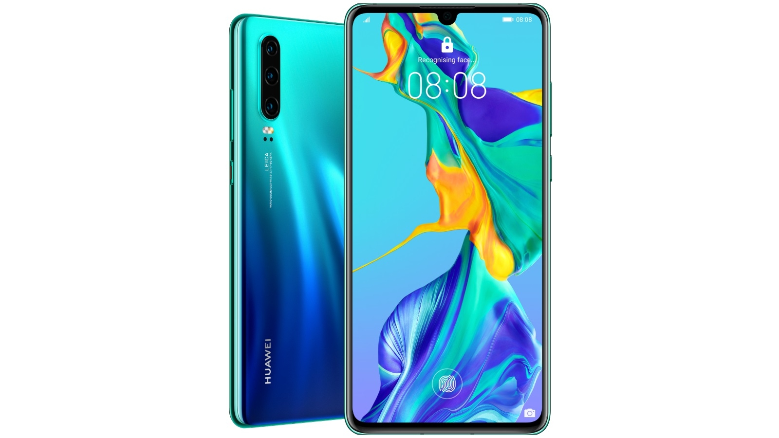 Huawei P30 128GB - Aurora
