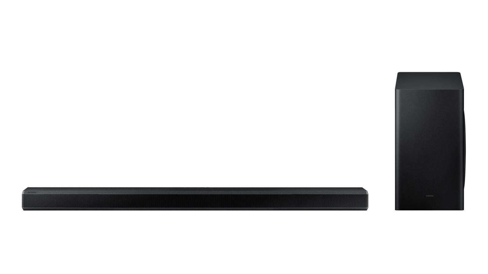Image of Samsung Q700A 3.1.2 Channel Soundbar with Subwoofer