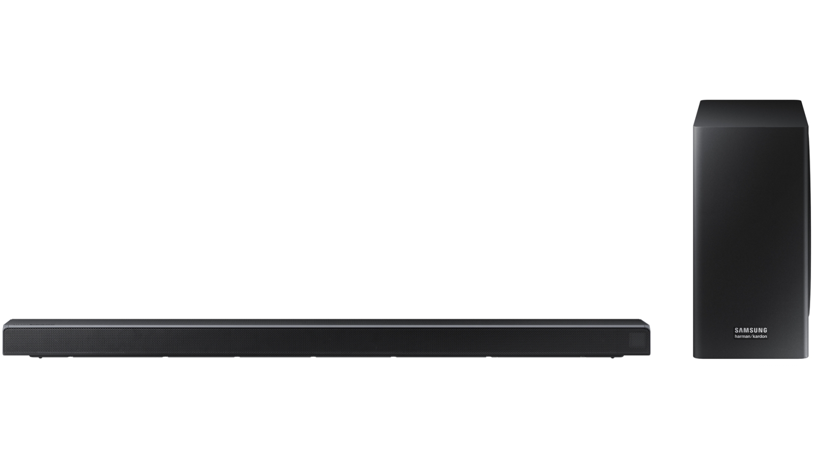 Samsung Q70 3 1 2 Channel Soundbar with Dolby Atmos, DTS:X and Wireless  Subwoofer