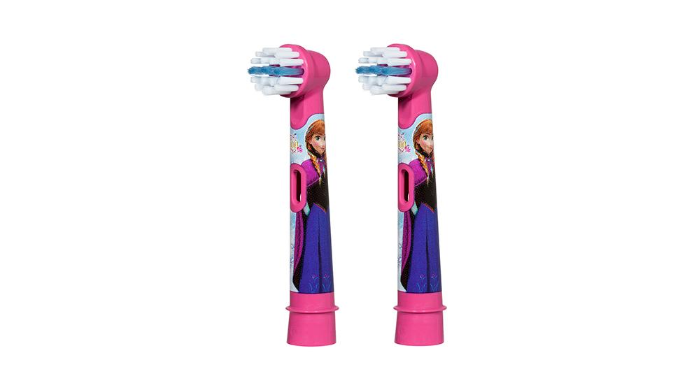 Cheap Oral B Vitality Kids Power Electric Toothbrush - Frozen ... 70dcbe6a79de0