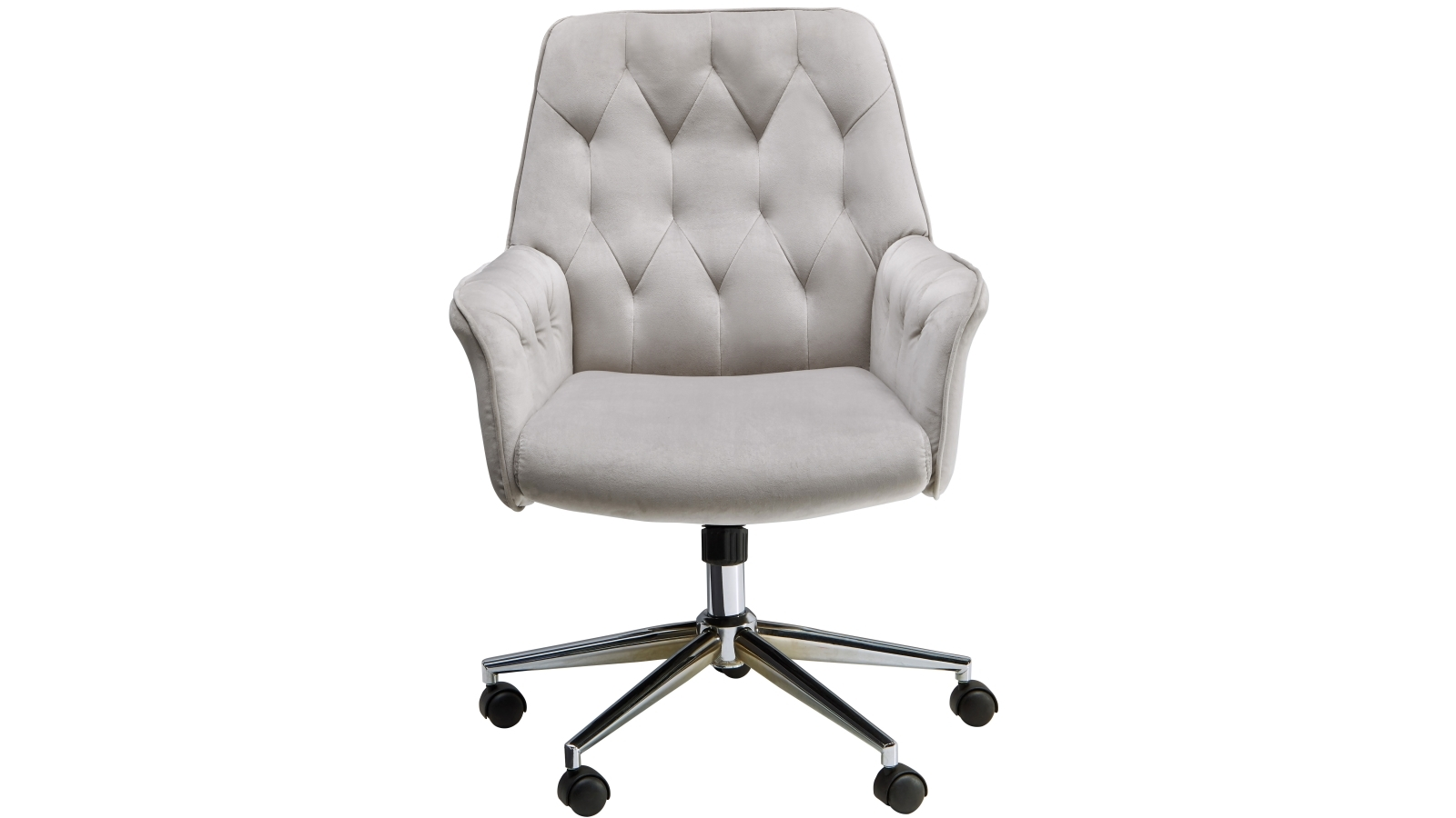 ioc1079s evelyn office chair silver