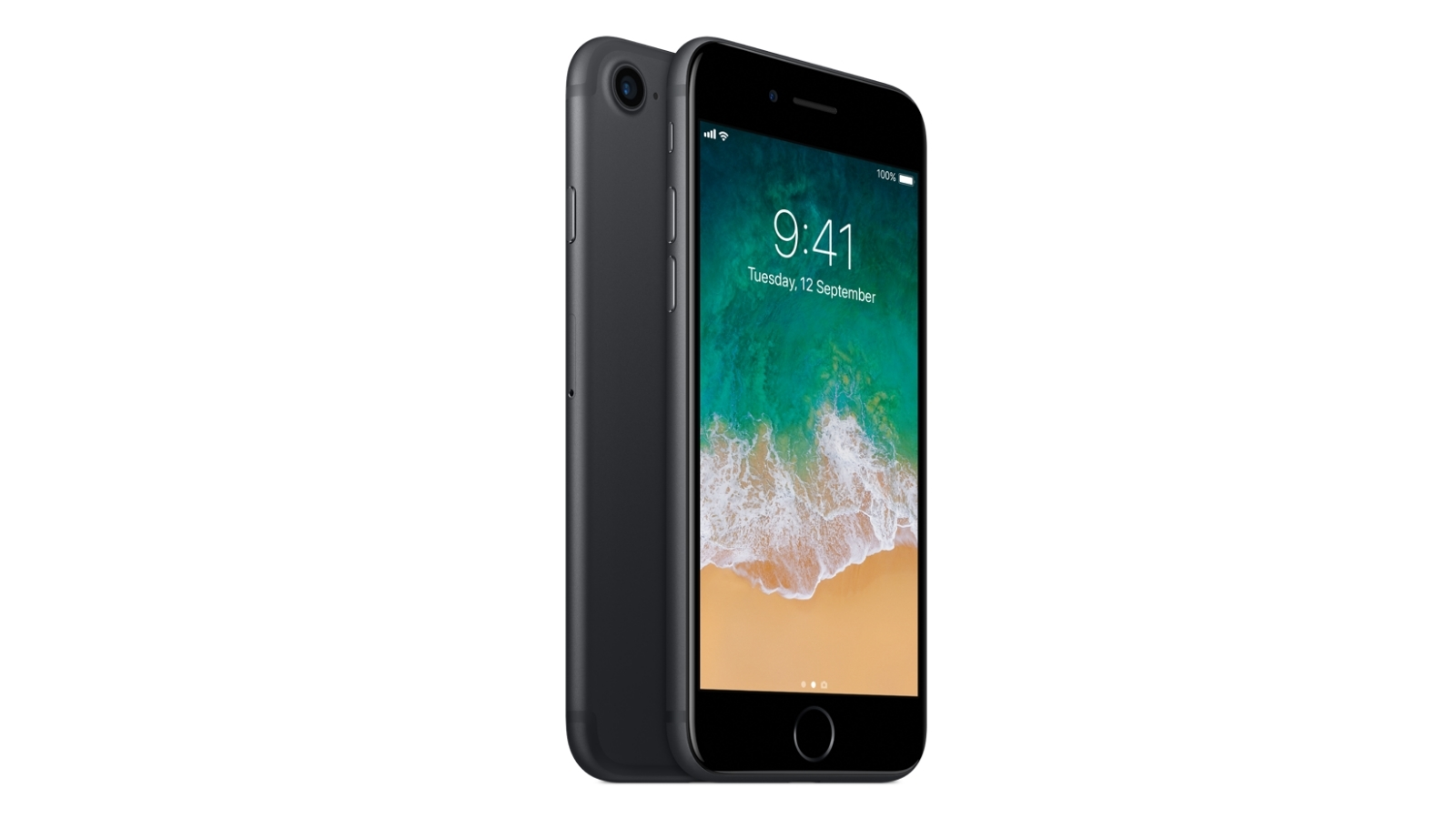 Buy Apple iPhone 7 - 128GB Black | Harvey Norman AU