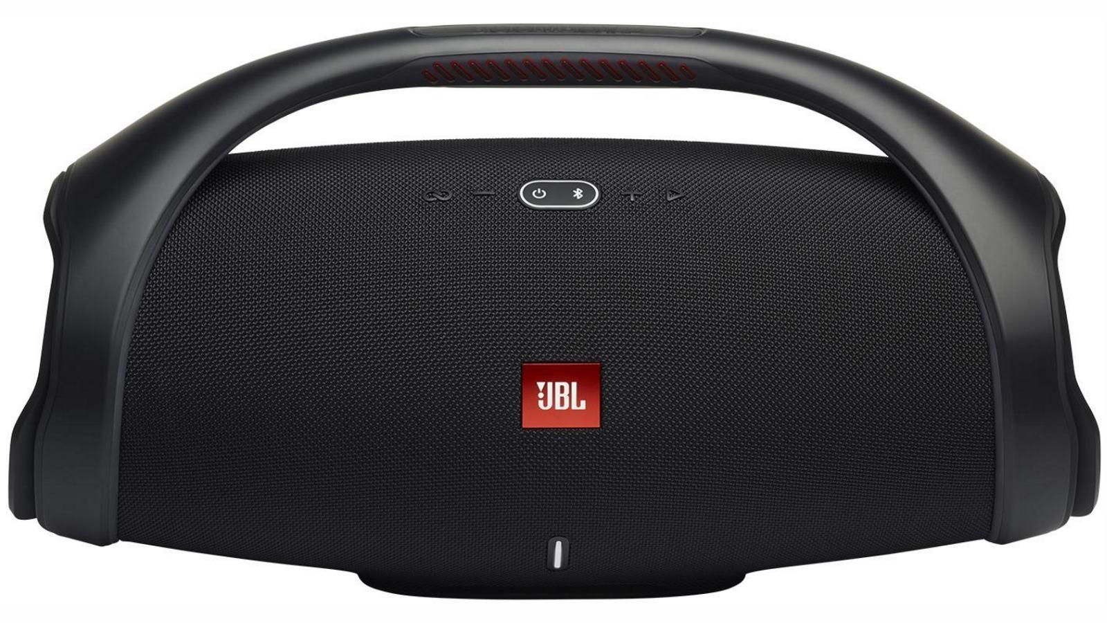 Hot Deals Jbl Boombox 2 Portable Bluetooth Speaker Black Harvey Norman Au