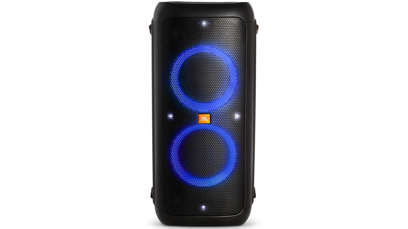 Cheap JBL PartyBox 300 Wireless Party Speaker   Harvey Norman AU