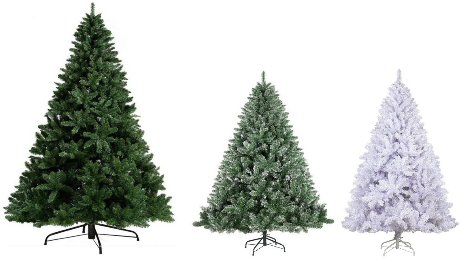 Buy Jingle Jollys 7ft Christmas Tree 1000 Tips Harvey Norman Au