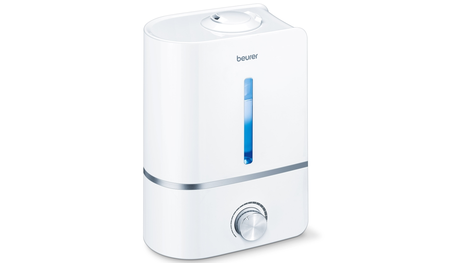 Image of Beurer LB45 Air Humidifier with Aromatherapy & Water Filter