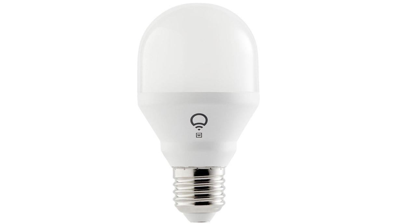 Wifi Light Bulb >> Lifx Mini White Wifi Led E27 Smart Light Bulb