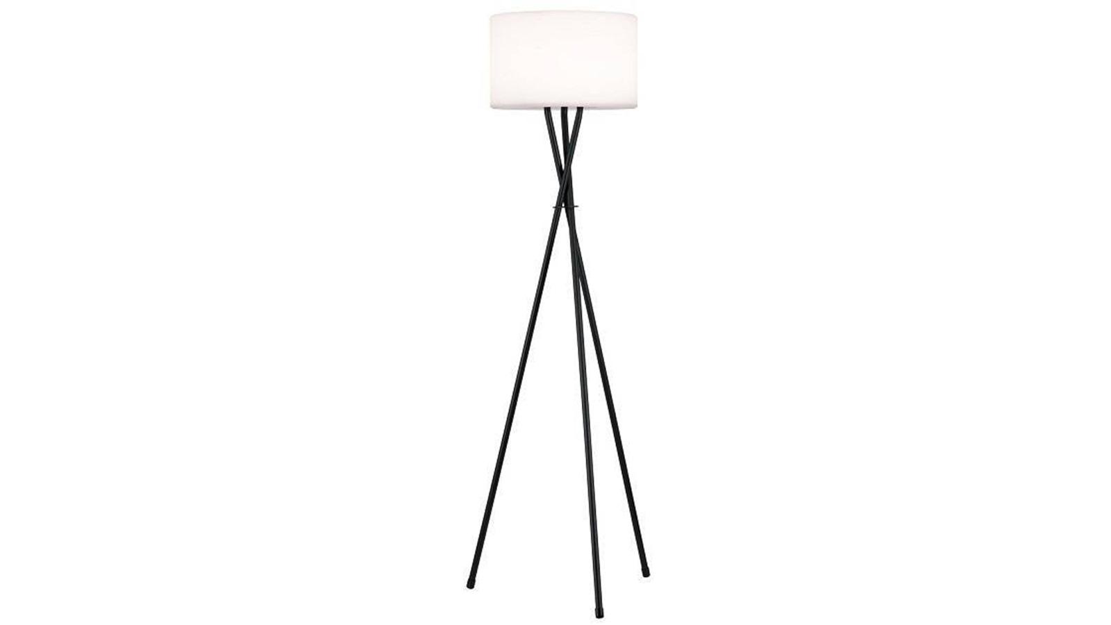 Buy Lexi Lighting 150cm Led Outdoor Floor Lamp Round Harvey Norman Au
