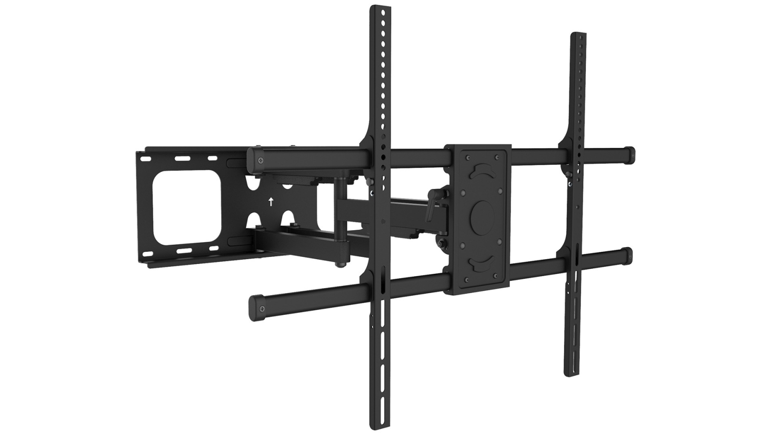 Buy Monster Extra Large Full Motion Tv Mount For 50 90 Inch Tv Harvey Norman Au