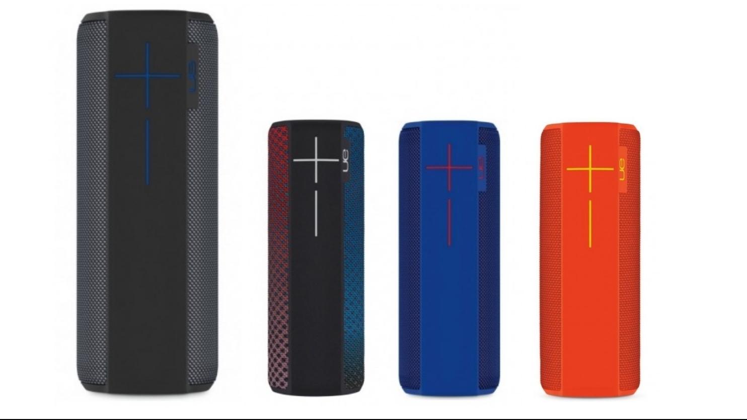 ULTIMATE EARS MEGABOOM Portable Wireless Speaker