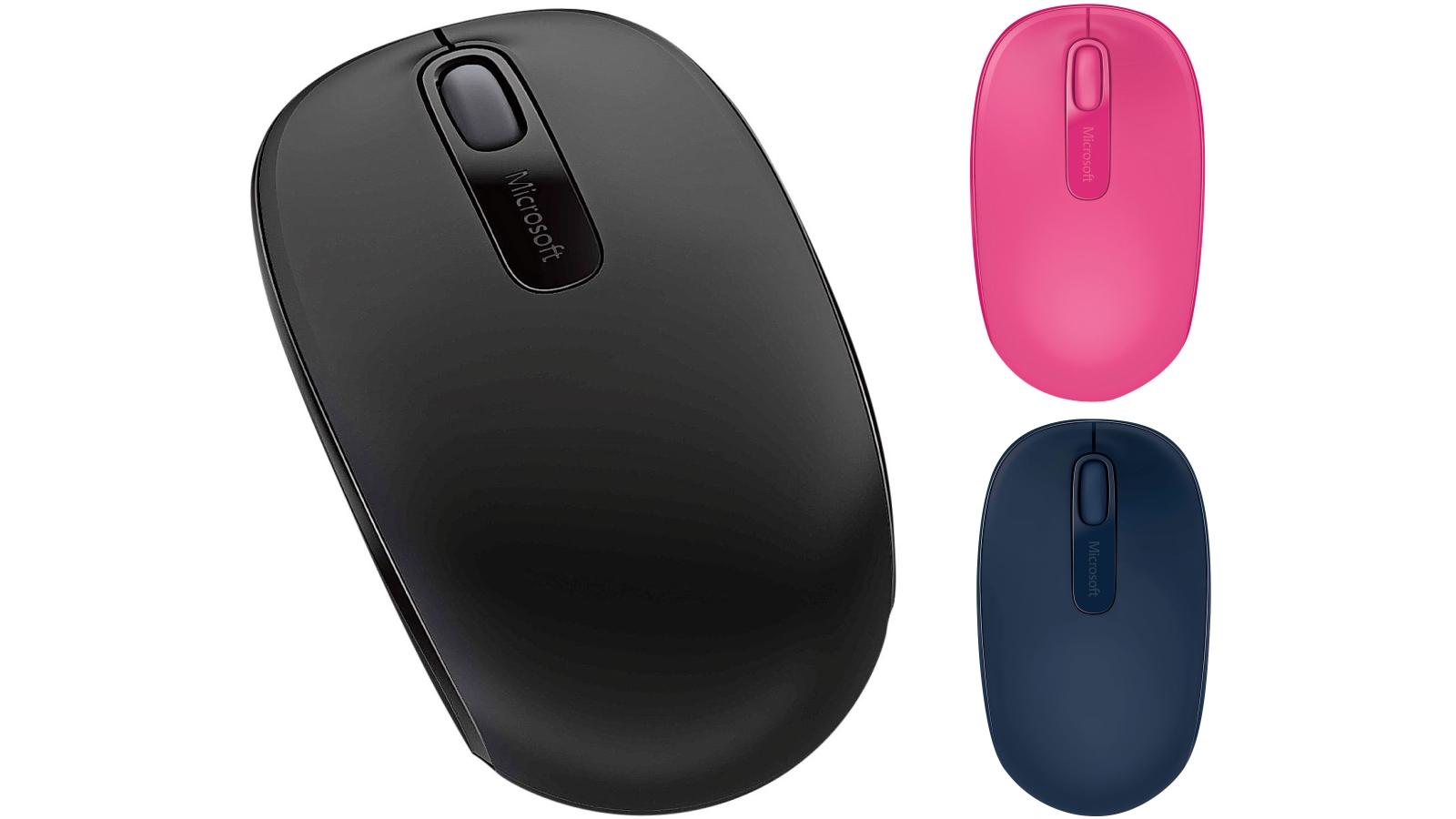 4f3a7047276 Buy Microsoft 1850 Wireless Mobile Mouse   Harvey Norman AU