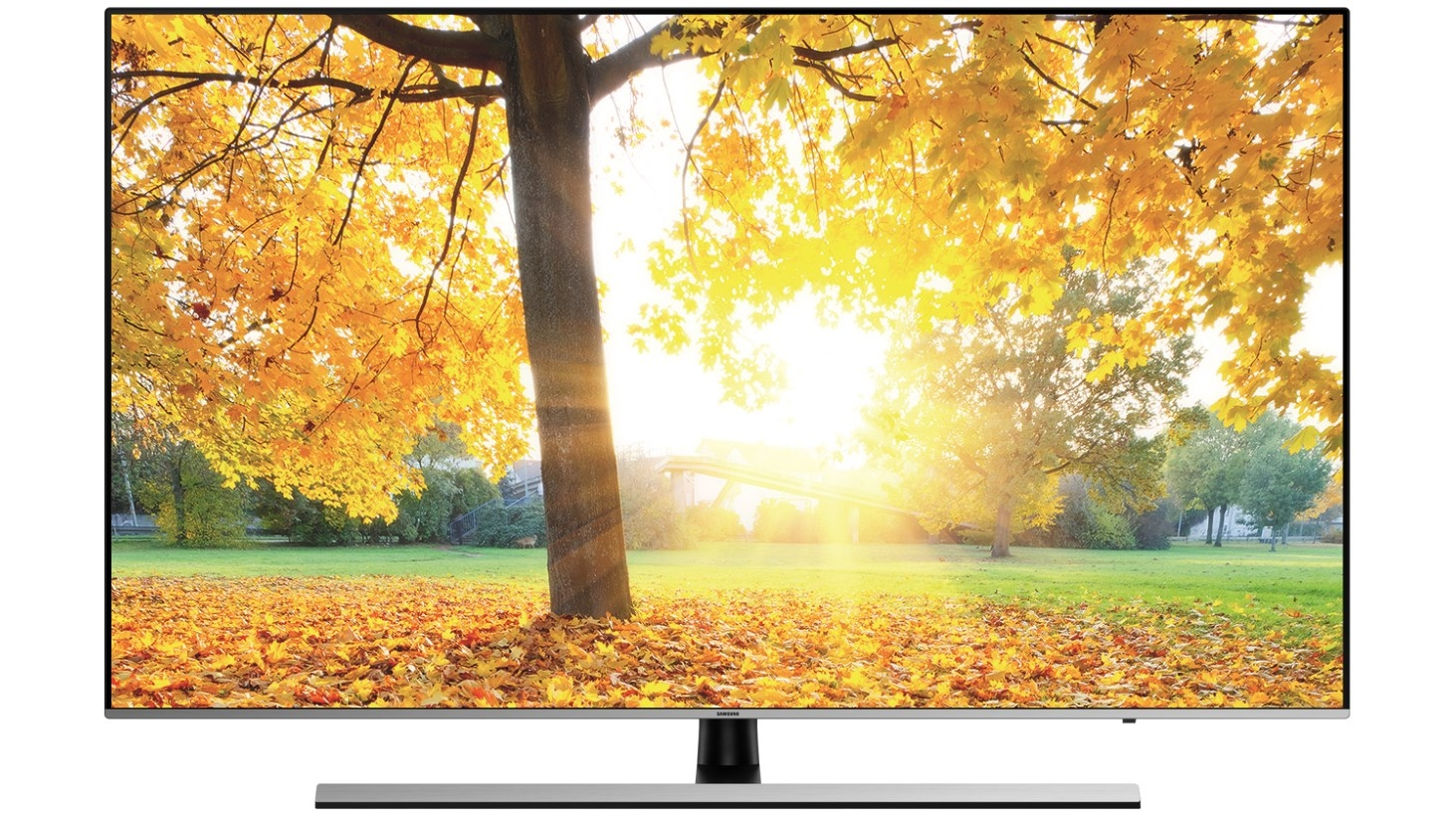 078689f67 Buy Samsung 55-inch NU8000 Premium 4K UHD LED LCD Smart TV