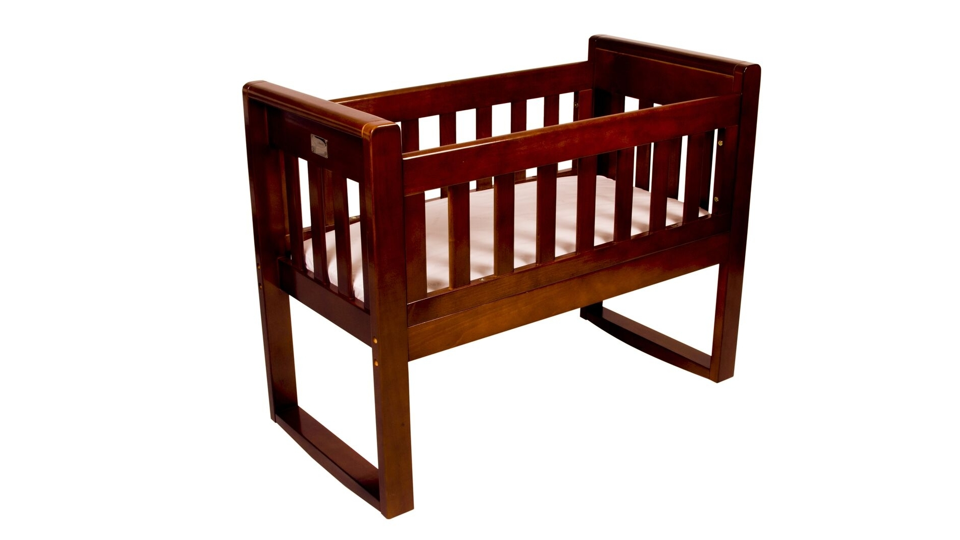Image of Babyhood Zimbali 3 in 1 Cradle and Rocking Seat