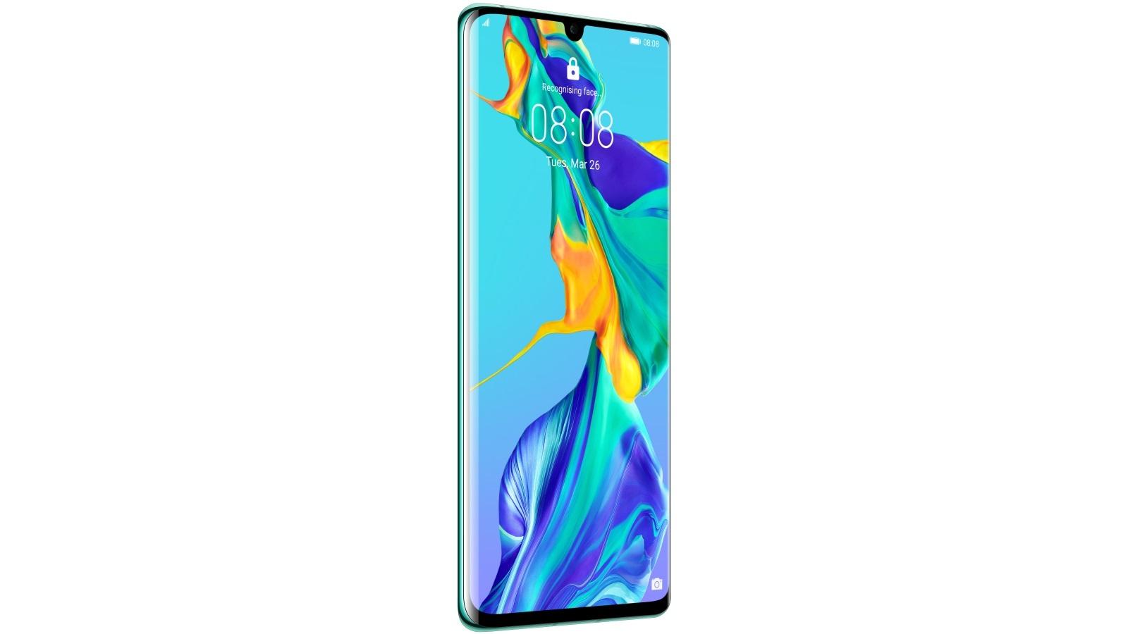 Huawei P30 Pro 256GB - Aurora