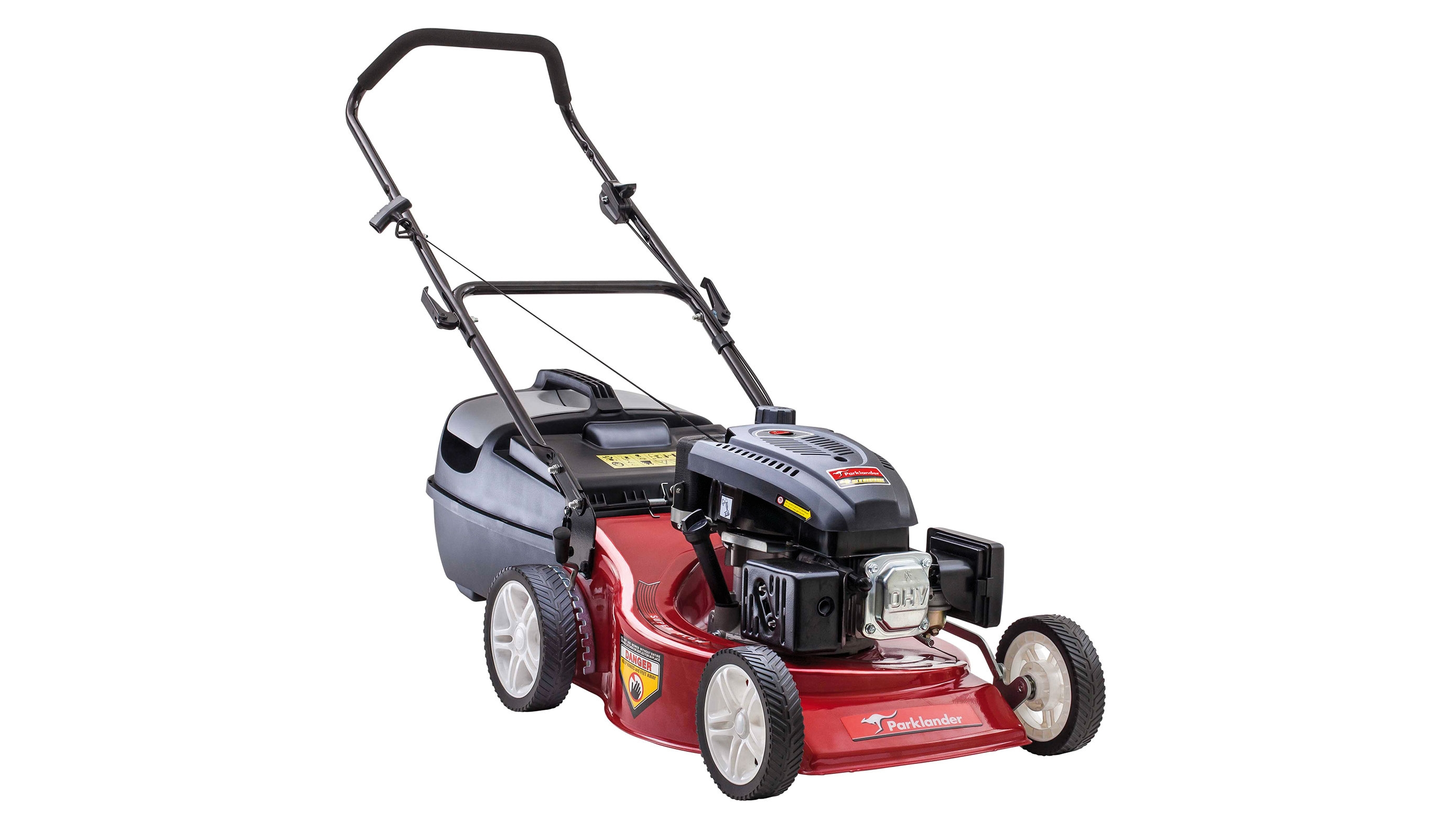propelled parts interior lawn izy mower led honda self review transmission harmony