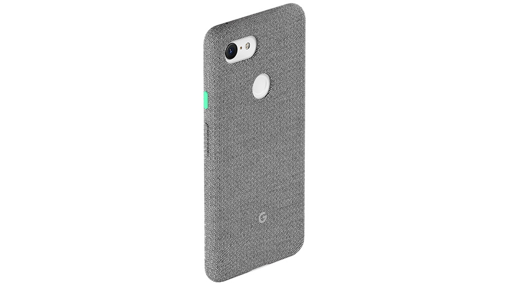 best loved 71a99 44563 Google Pixel 3 XL Phone Case - Cement