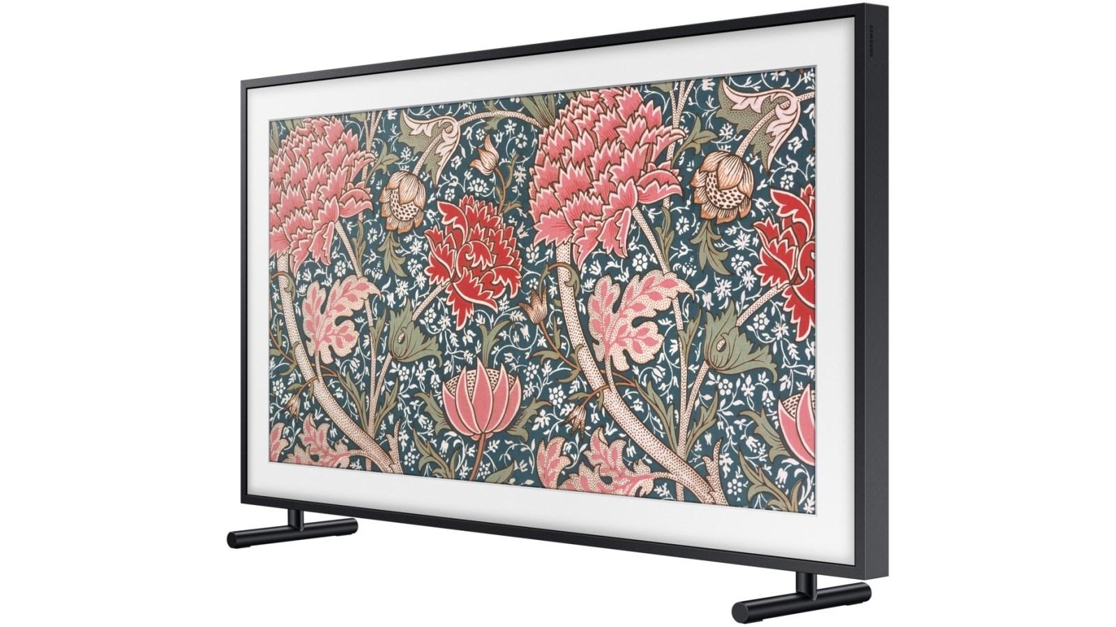 Samsung 43-inch The Frame 4K UHD QLED Smart TV