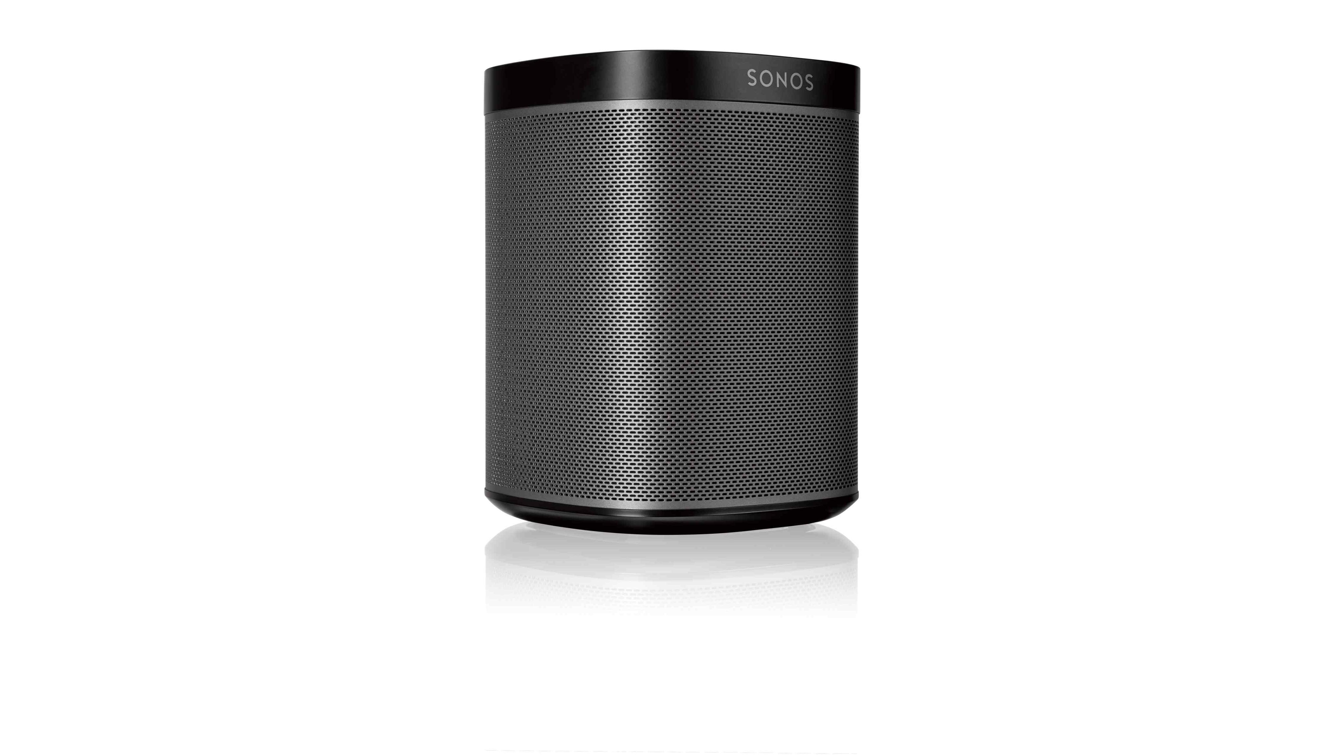 Sonos PLAY:1 Wireless Hi Fi Music System - Black