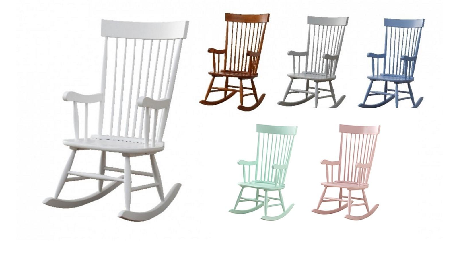 Buy ruby rocker chair harvey norman au