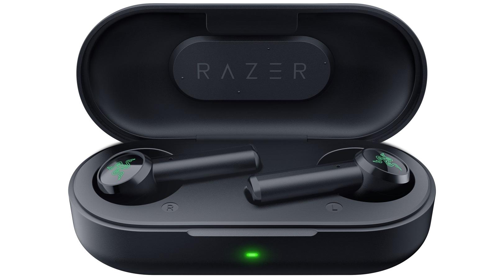 Cheap Razer Hammerhead True Wireless Earbuds Harvey Norman Au