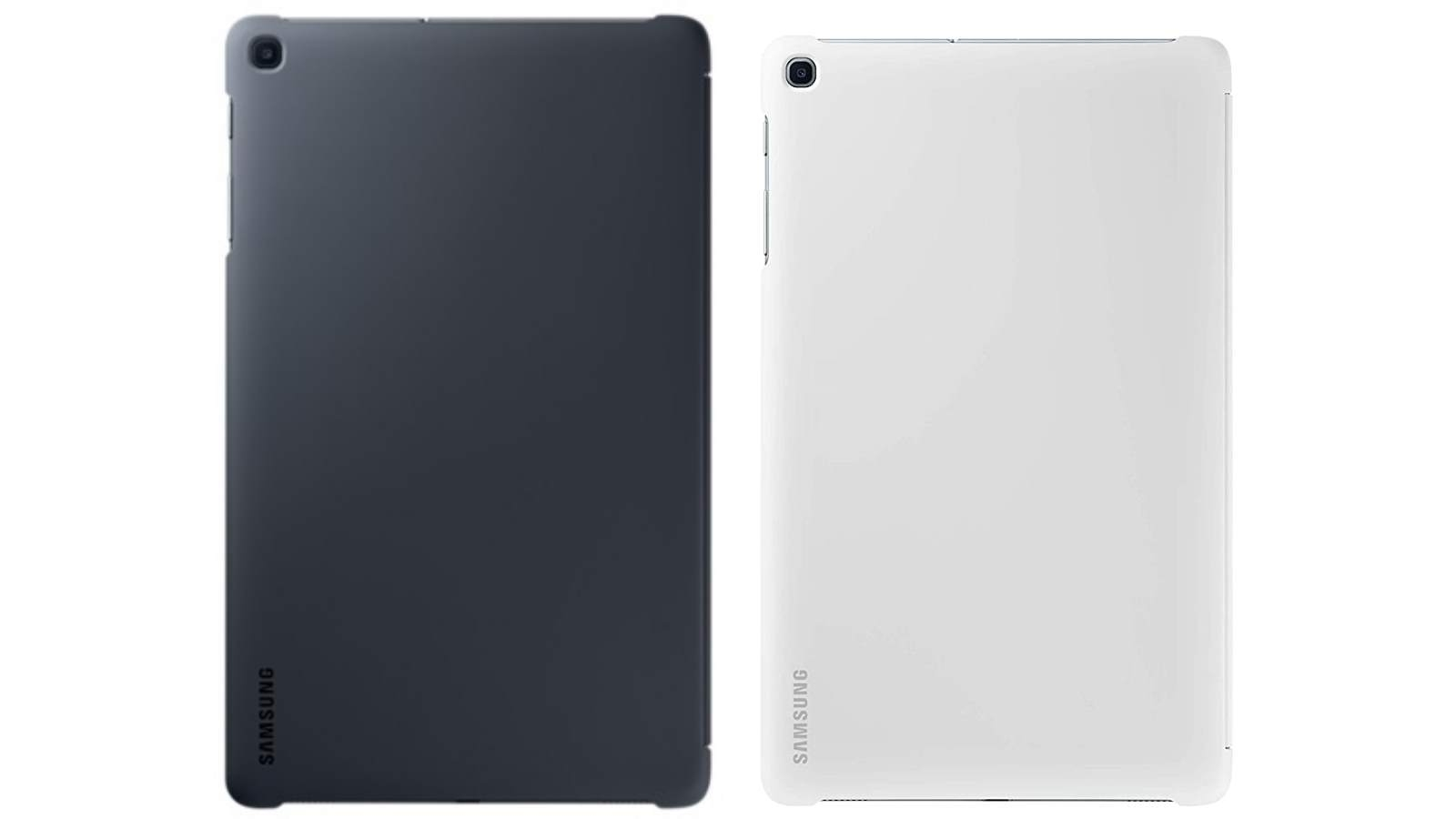 Image of Samsung Book Cover for Tab A 10.1 2019