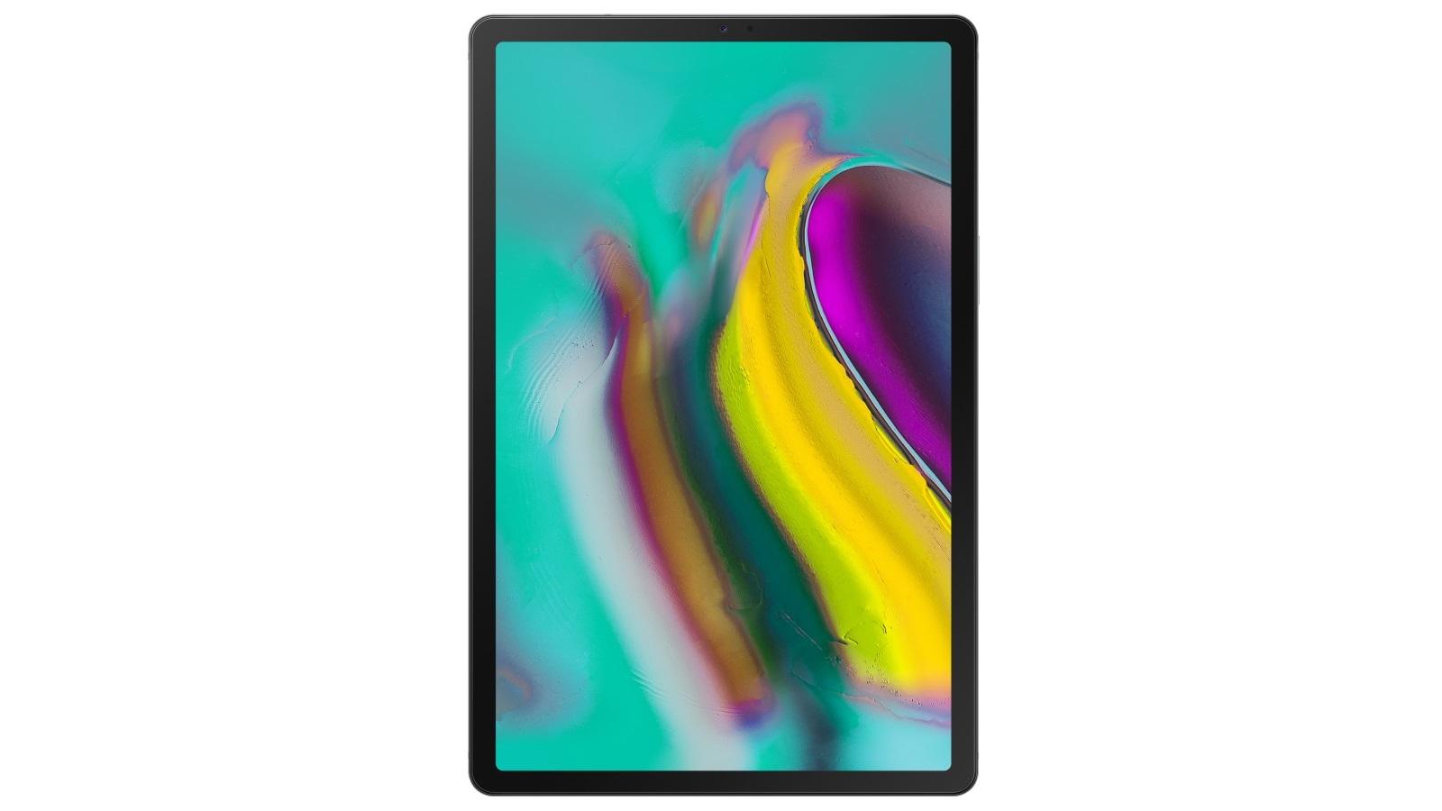 Samsung Galaxy Tab S5e 64GB Wi-Fi Tablet - Silver