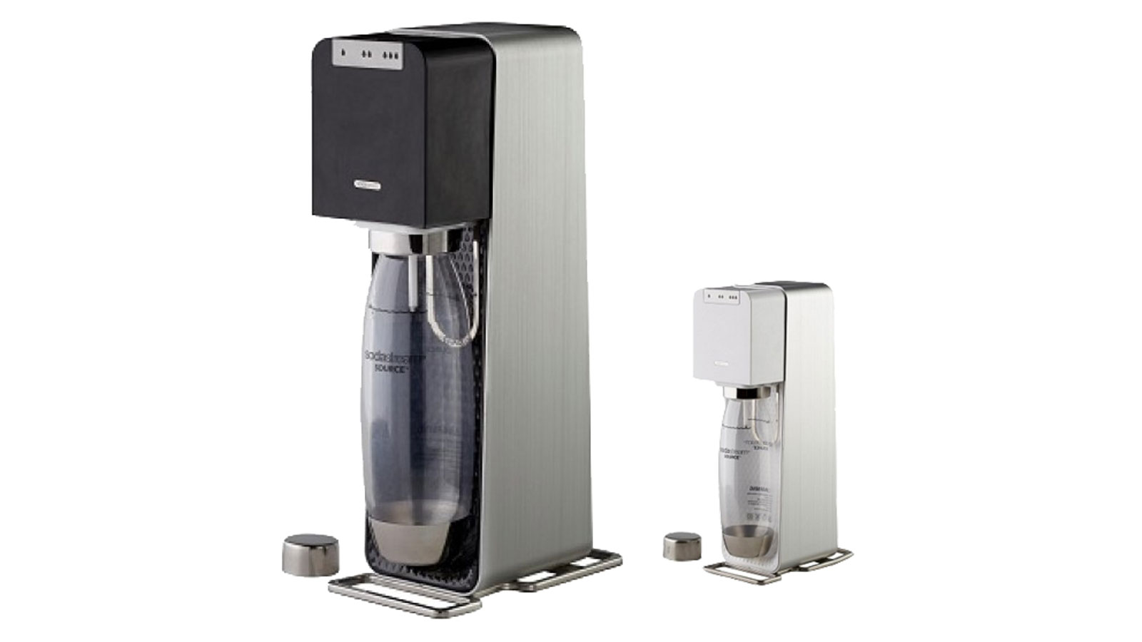 9208b0168f5 Buy SodaStream Source Power Sparkling Water Maker | Harvey Norman AU
