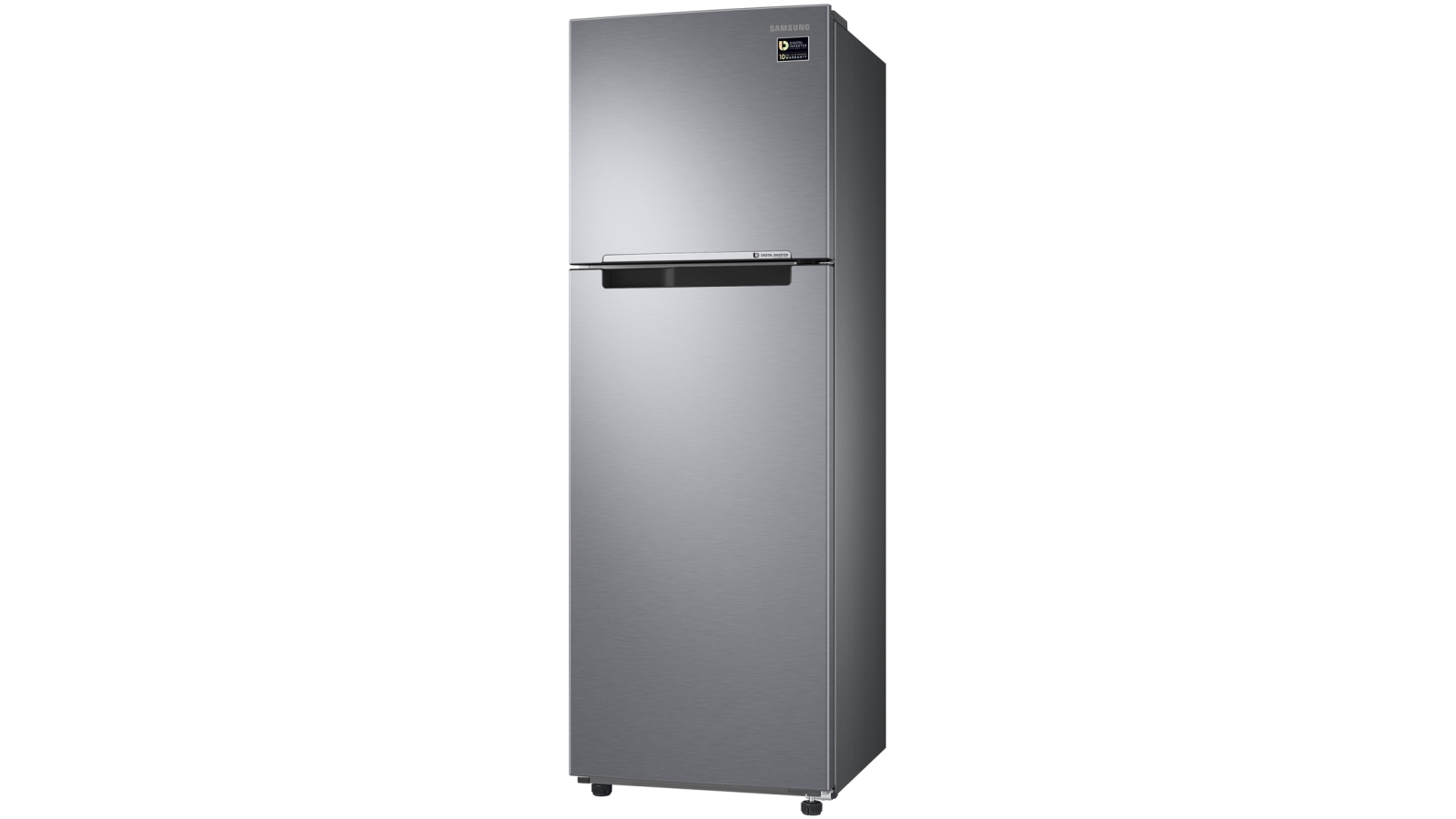 Samsung 270L Top Mount Fridge - Stainless Steel