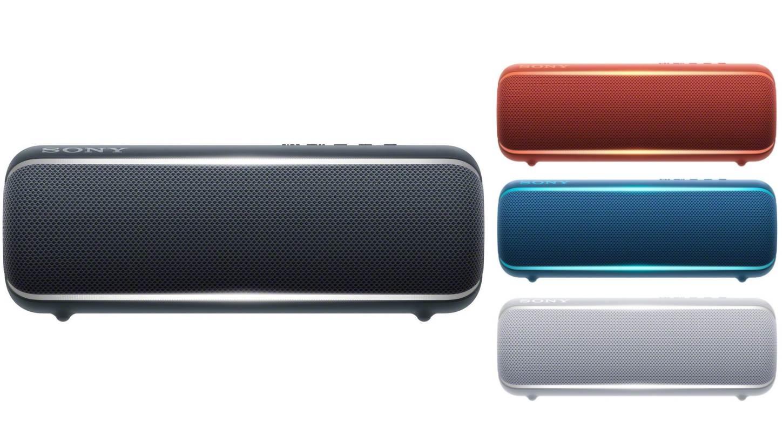 Cheap Sony Xb22 Extra Bass Portable Bluetooth Speaker Harvey Norman Au