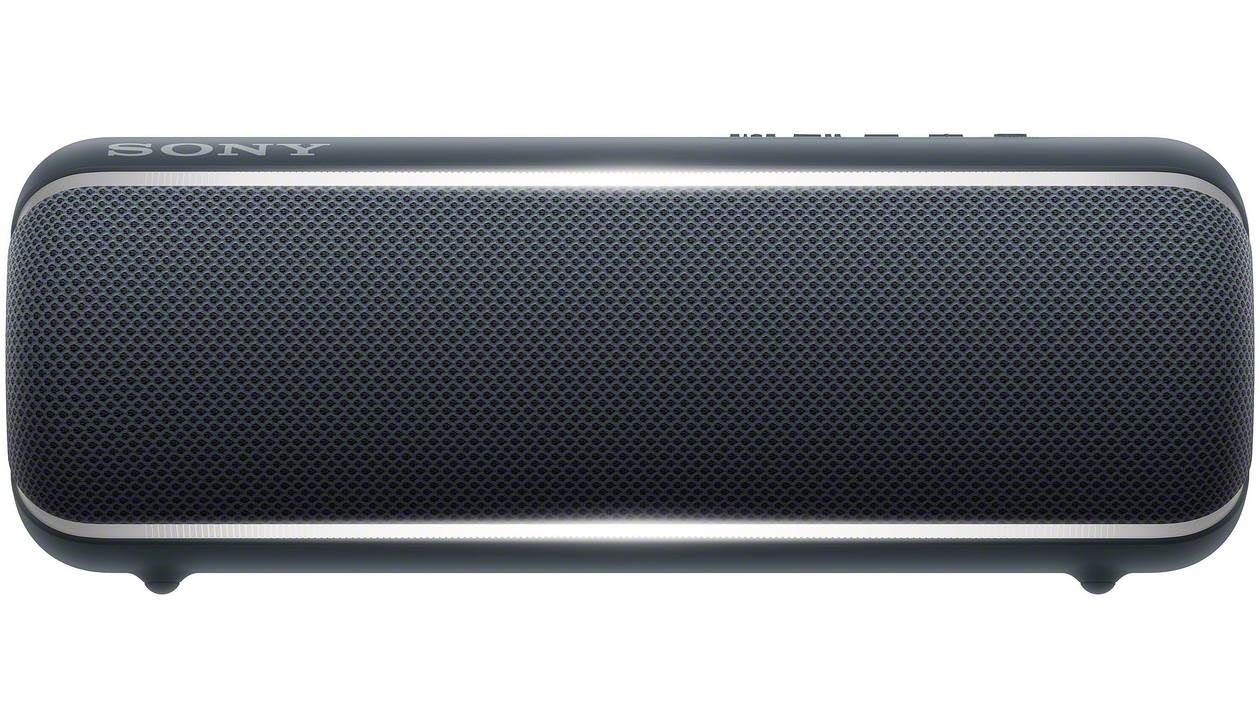 Cheap Sony Xb22 Extra Bass Portable Bluetooth Speaker Black Harvey Norman Au