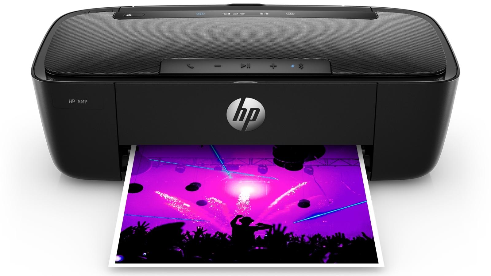 bluetooth hp printer iphone