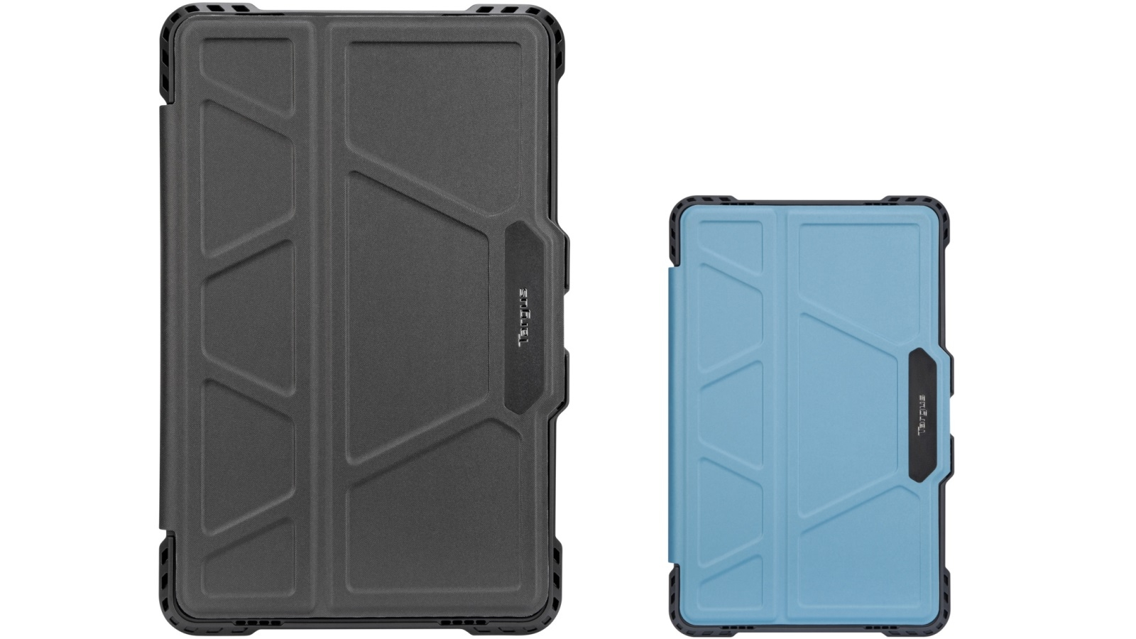 Image of Targus Protek Rotating Case for Galaxy Tab A 10.5-inch 2018