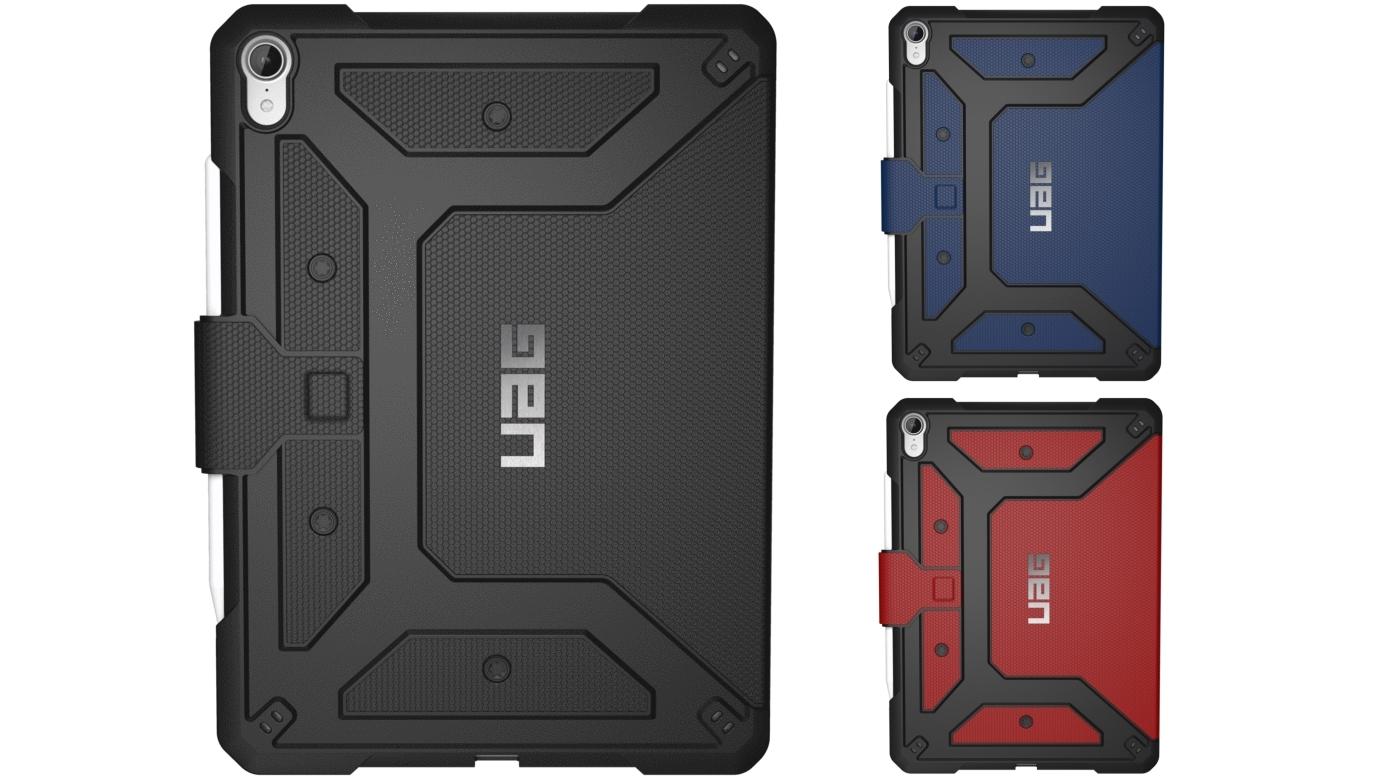 the best attitude 4a235 91b14 UAG Metropolis Case for iPad Pro 11-inch