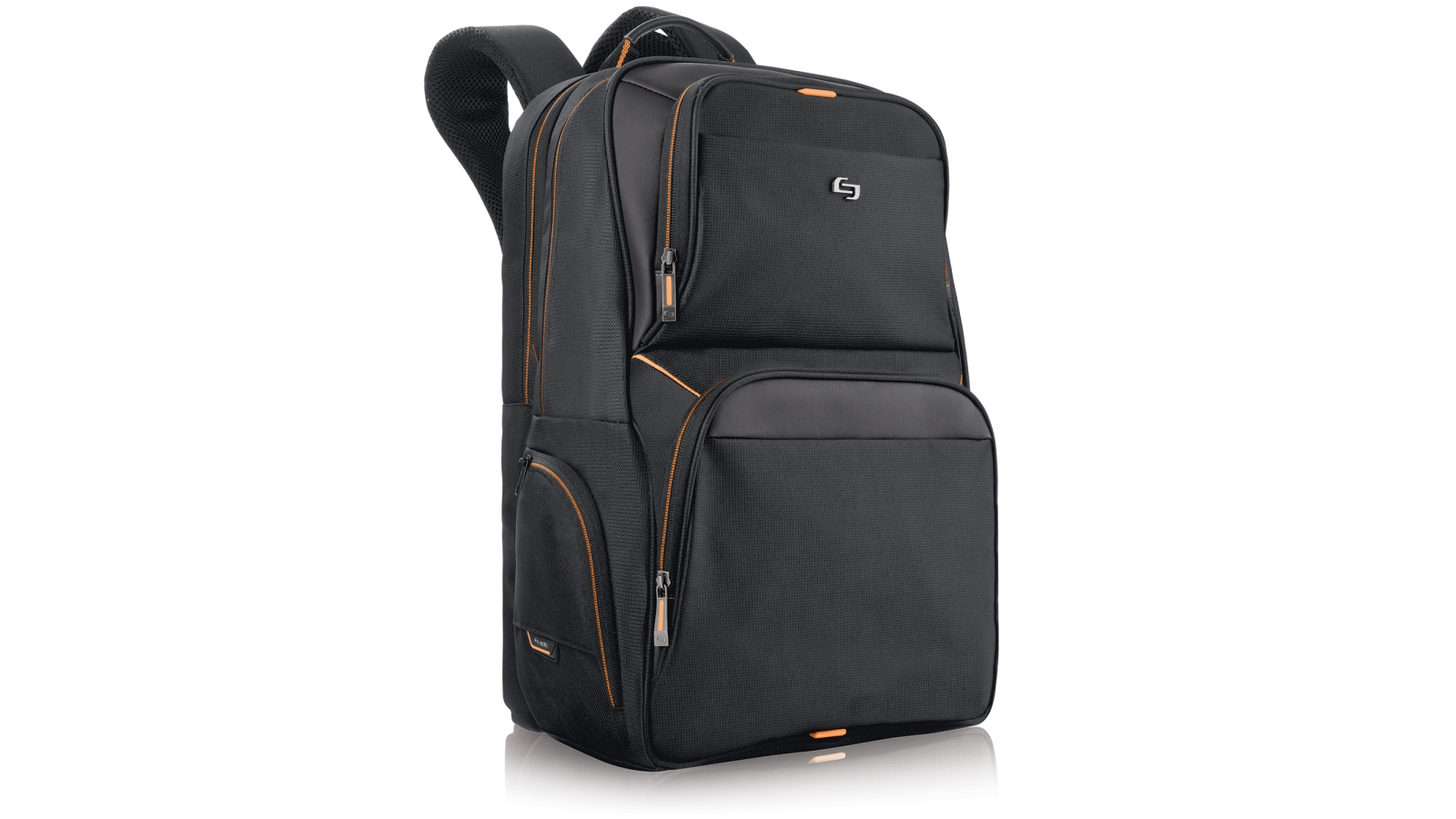 1a4148be0c28 Buy Solo Thrive Laptop Backpack - Black