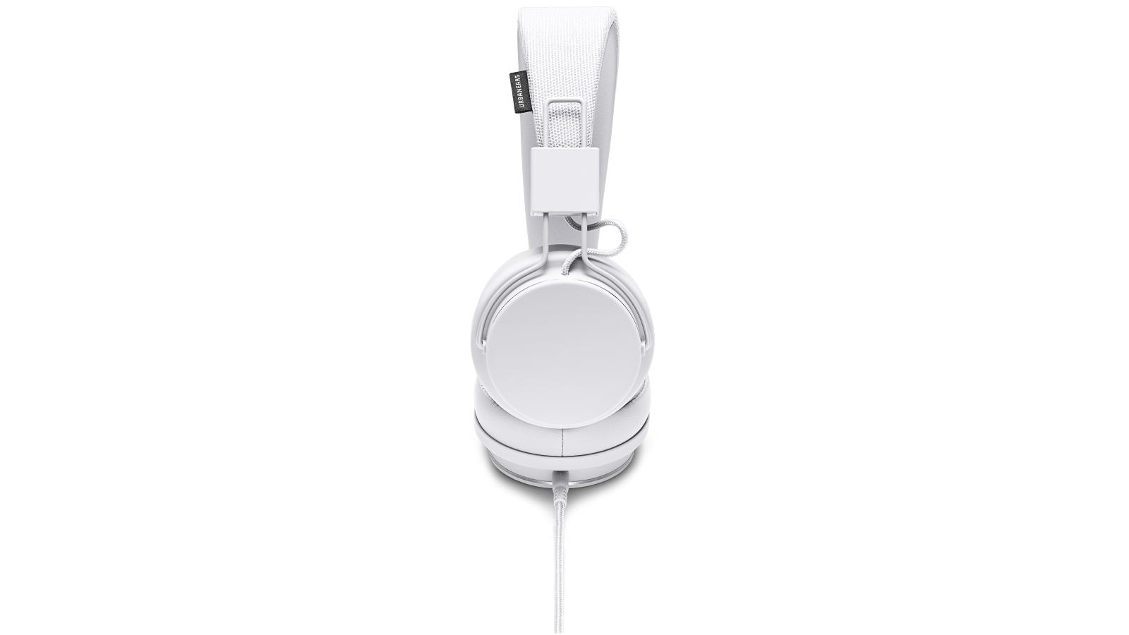 amazing price 100% authentic details for Buy Urbanears Plattan 2 On-Ear Headphones - True White   Harvey ...