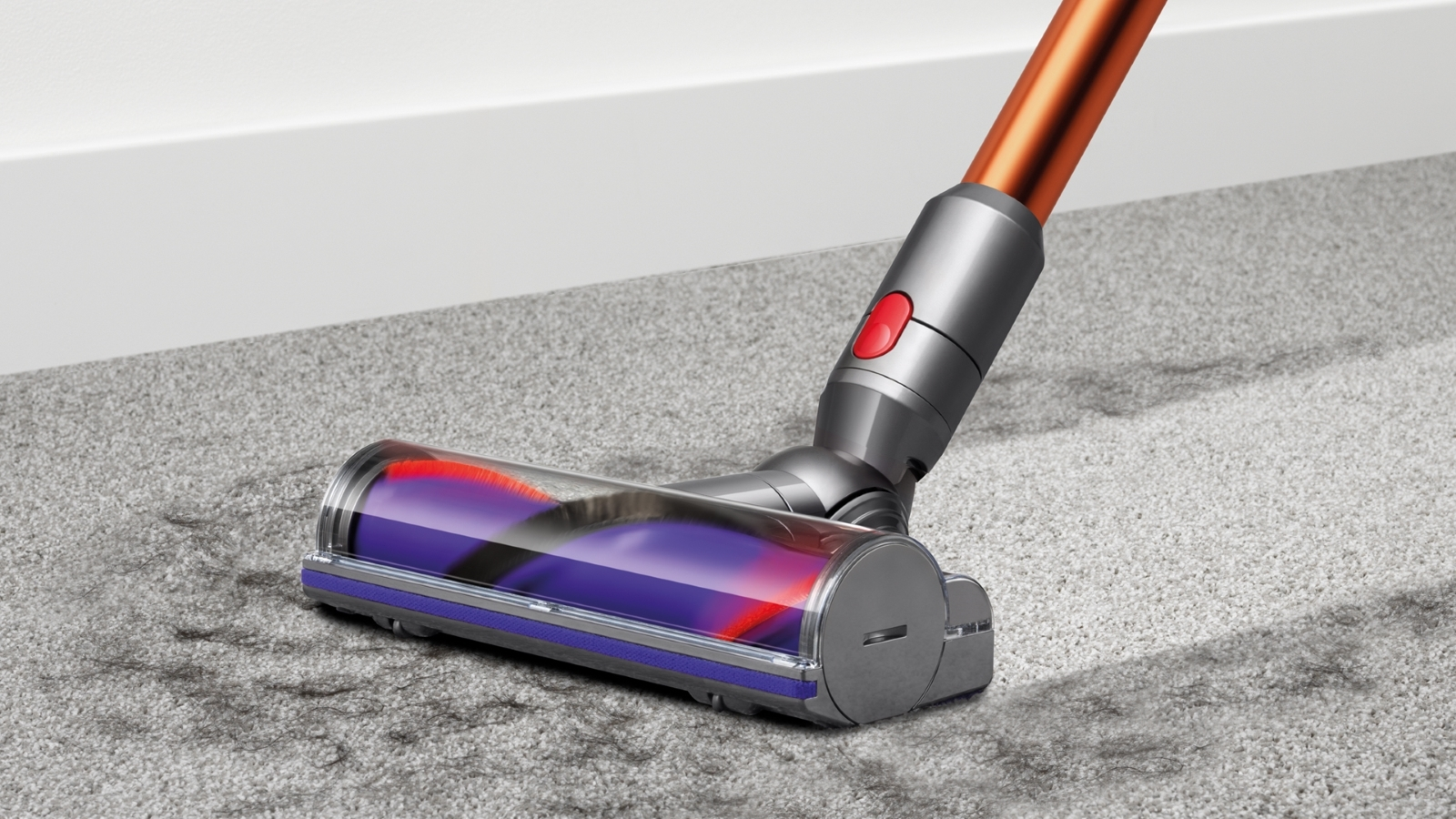 Cheap Dyson Cyclone V10 Absolute Cordless Vacuum Cleaner Harvey This Is Gooda Vaccuum Wiper Switch Cable Operated There No Norman Au