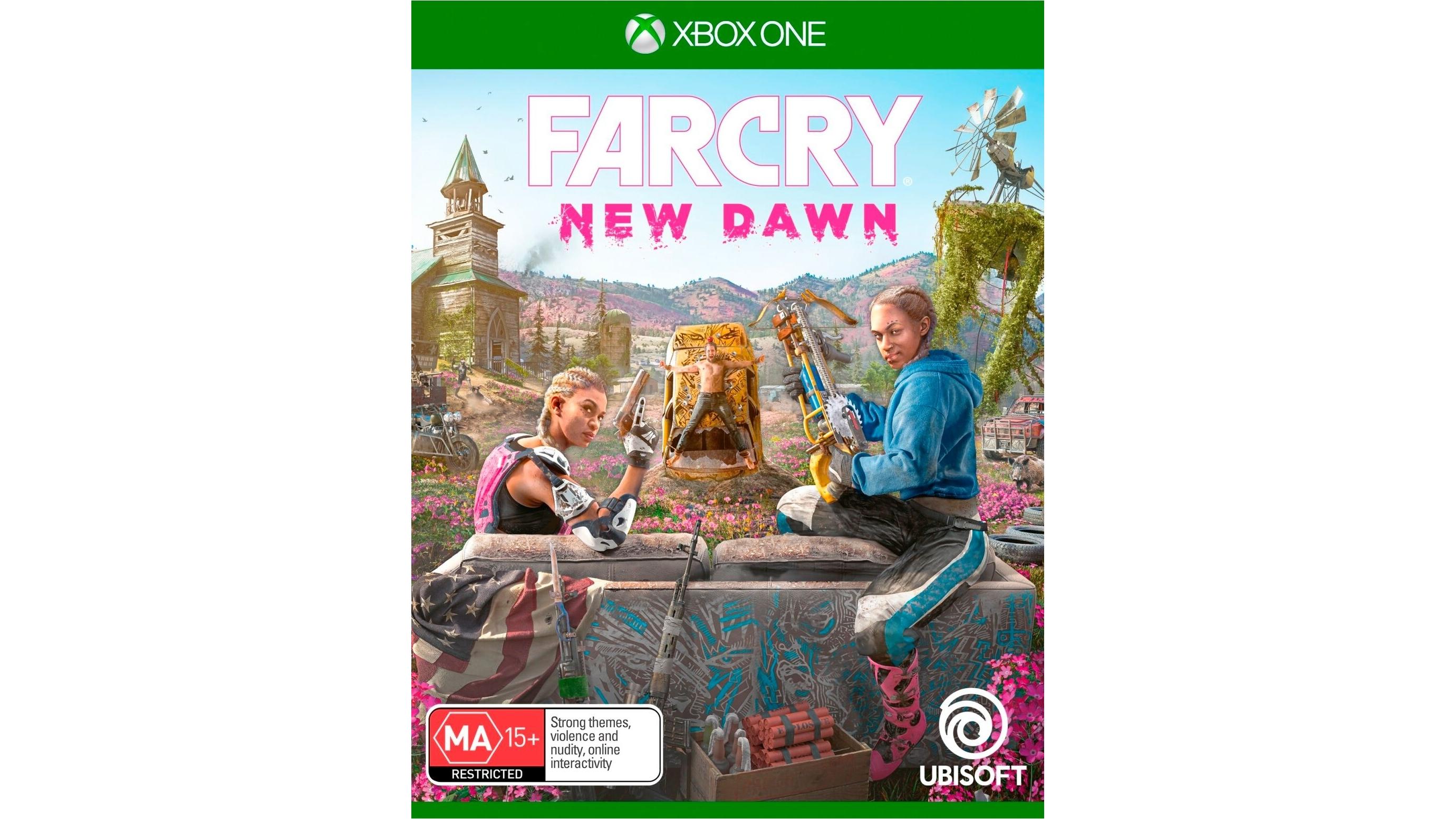 Far Cry: New Dawn - Xbox One