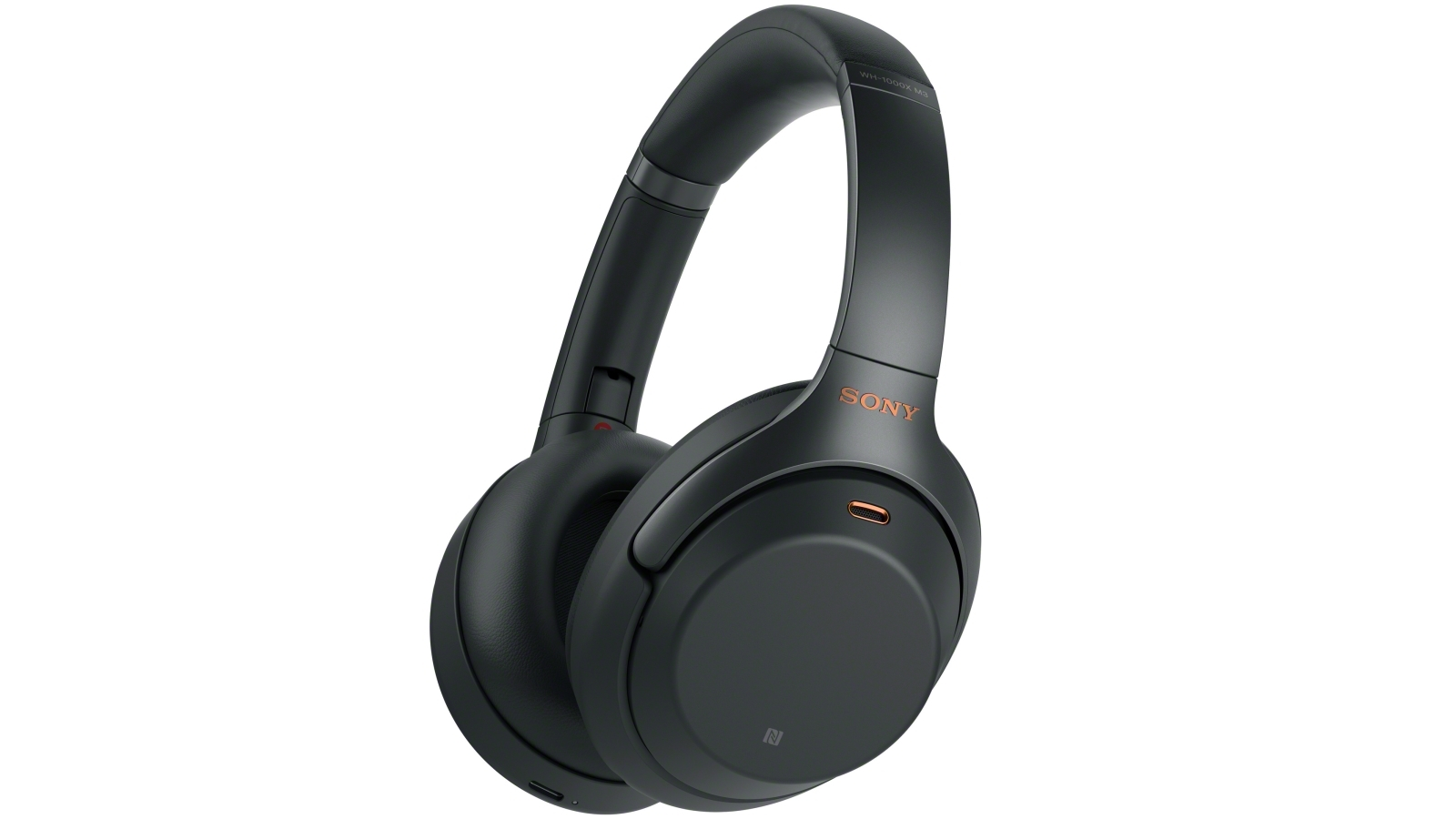 e82587e2ead Buy Sony WH-1000XM3 Wireless Noise Cancelling Headphones - Black | Harvey  Norman AU