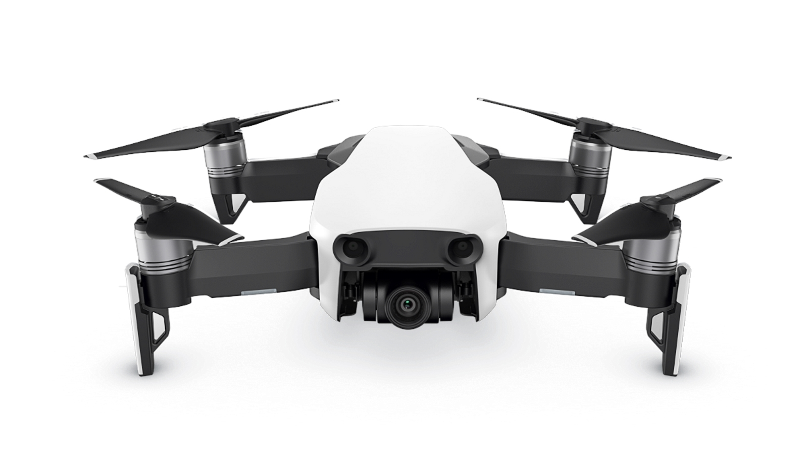 DJI Mavic Air Drone Standard - White