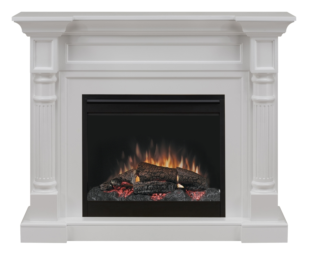 Buy Dimplex Winston 2kw Electraflame Electric Fireplace With