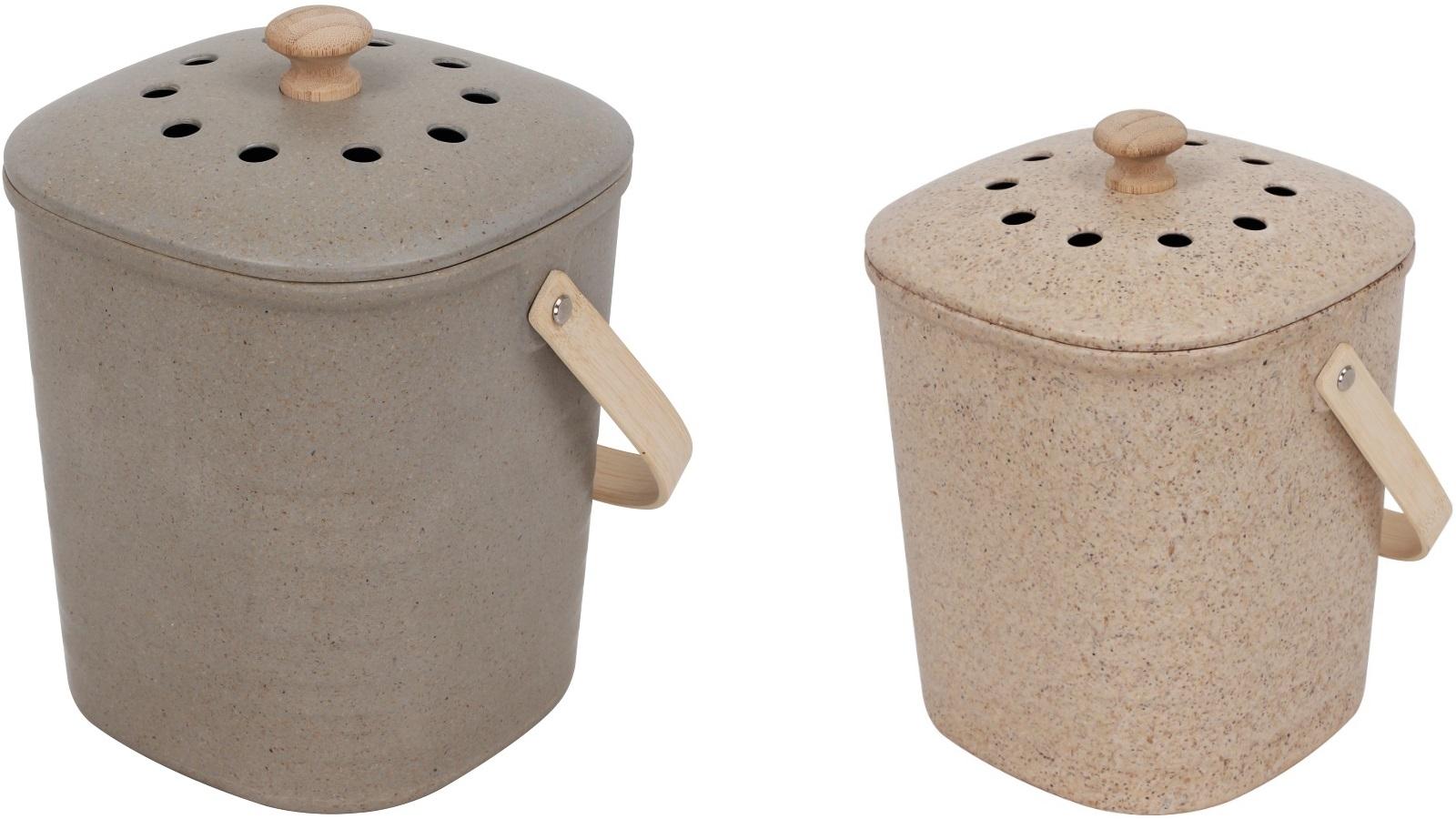 Buy White Magic Compost Kitchen Waste Bin Harvey Norman Au