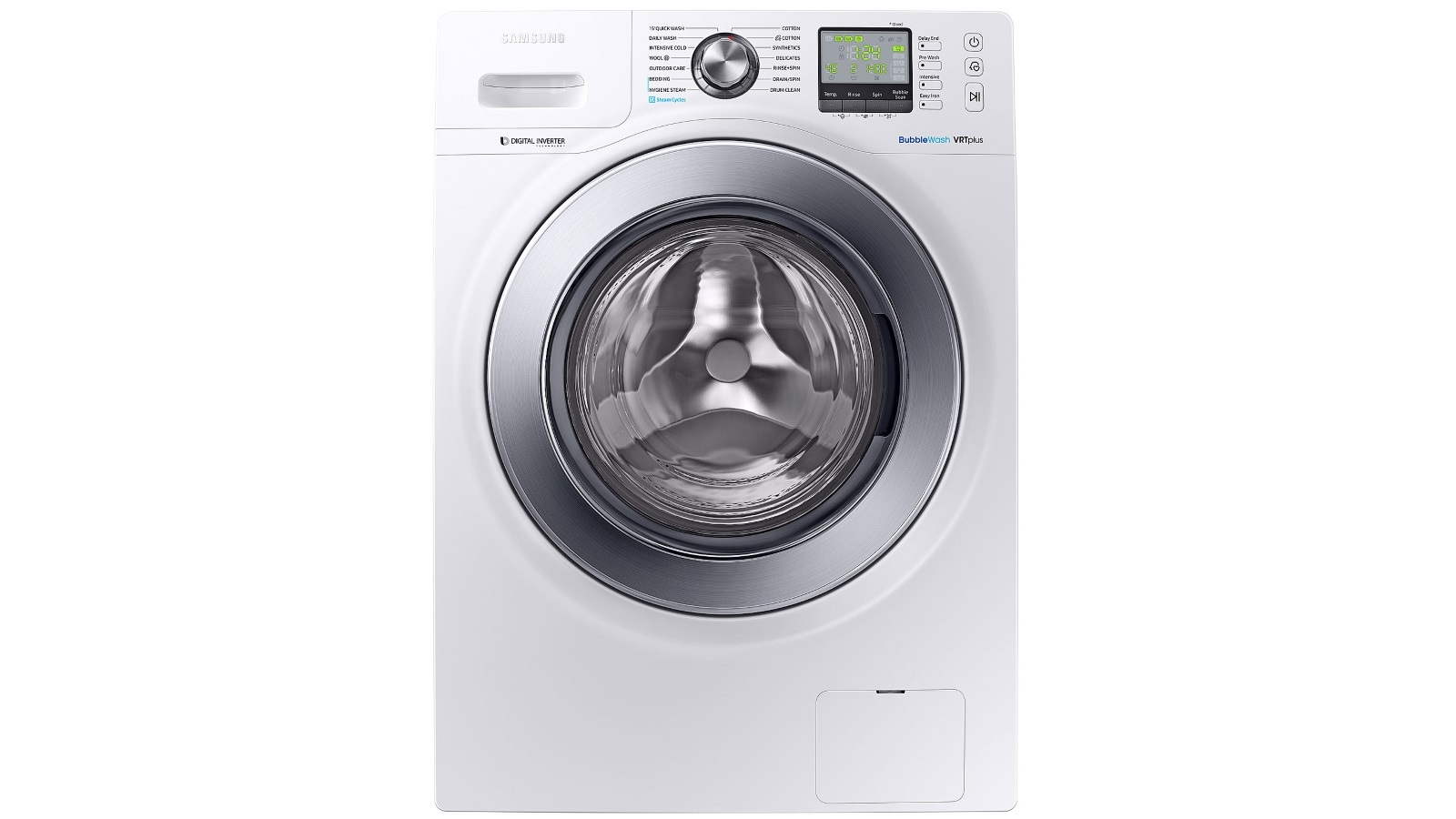 Samsung 11kg BubbleWash Front Load Washing Machine