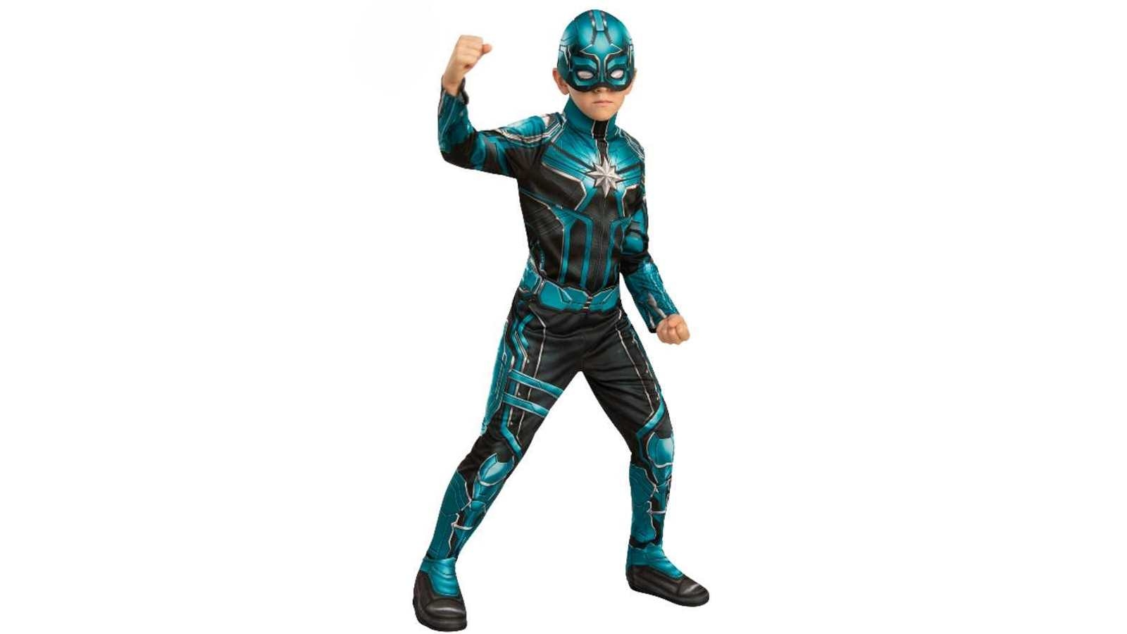 Buy Yon Rogg Classic Captain Marvel 8 10 Years Old Child Costume Large Harvey Norman Au Justice league of america 166 comic book. yon rogg classic captain marvel 8 10 years old child costume large