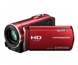 Sony HD Digital Video Camera