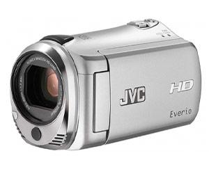 JVC Everio HD Digital Video Camera