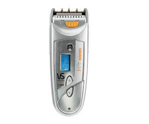 VS rechargeable electric shaver