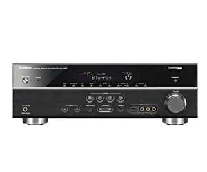 Yamaha RX-V375 5.1 Channel AV Receiver