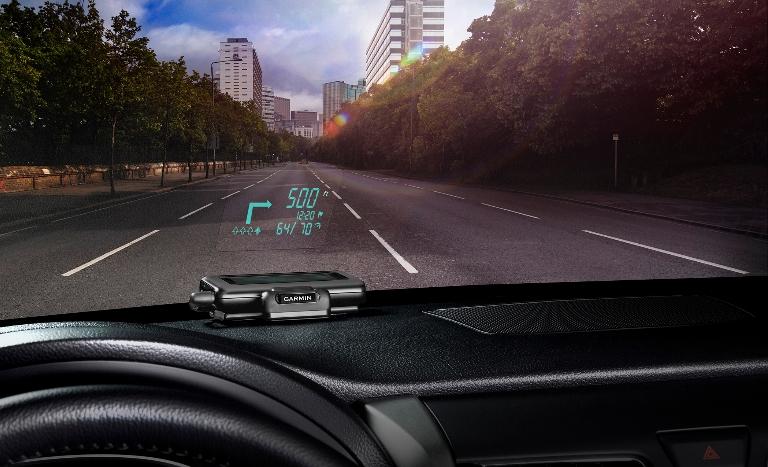 Garmin GPS Navigators