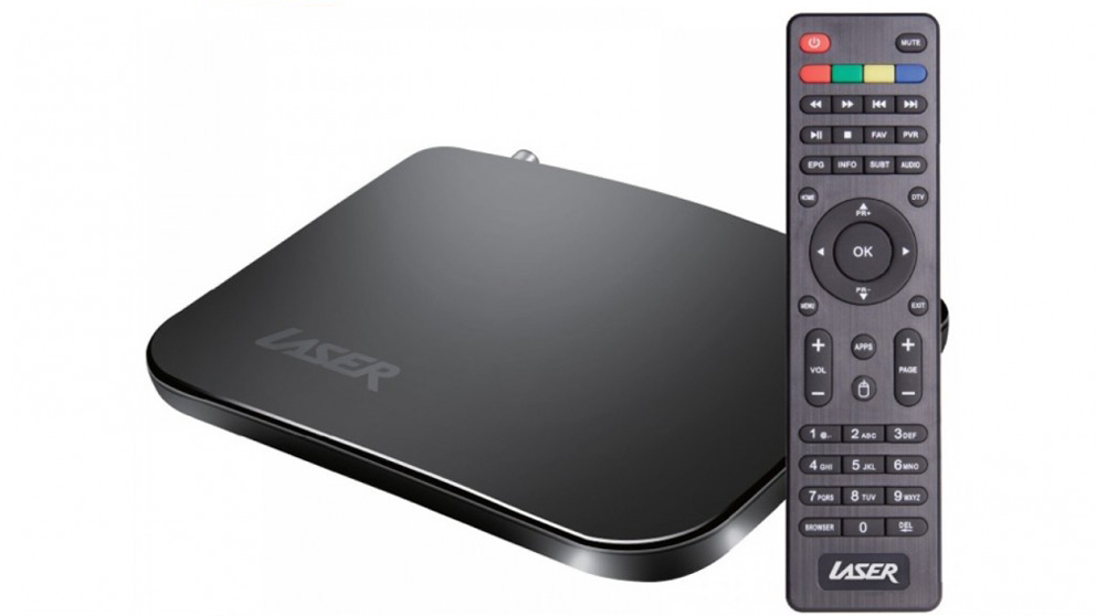 Media Players & Set-Top Boxes